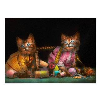 Cat - Mischief makers 1915 Card