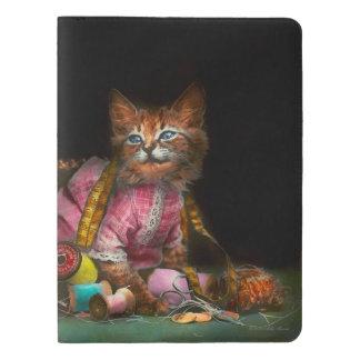 Cat - Mischief makers 1915 Extra Large Moleskine Notebook
