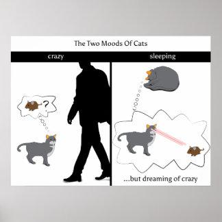 cat-moods-2012-07-18-001-01 poster