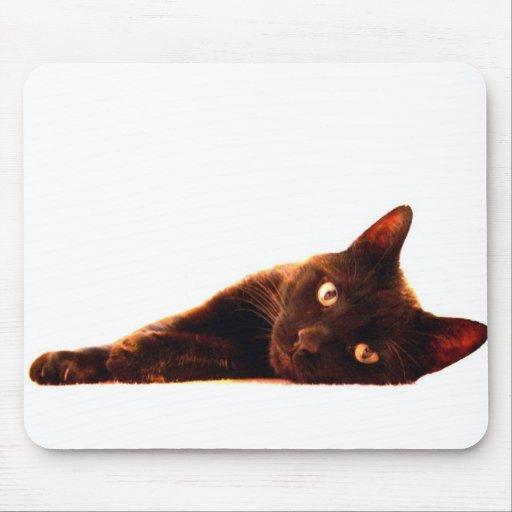 Cat & Mouse Pad