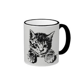 Cat Mug Purrfection