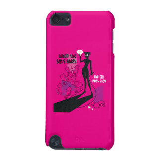 Cat Must Play iPod Touch (5th Generation) Case