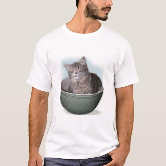'Cat Nap' 2 T-Shirt