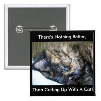 Cat Nap Button