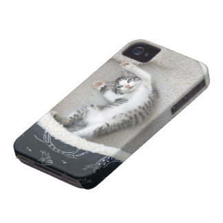 Cat Nap Case-Mate Case