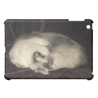 Cat Nap Cover For The iPad Mini