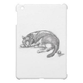 Cat Nap Cover For The iPad Mini