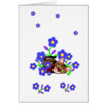 Cat Nap Stationery Note Card
