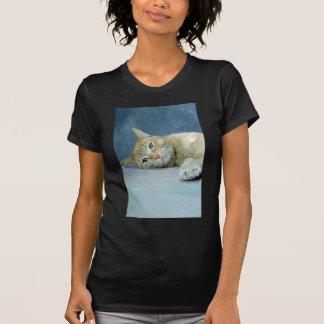 Cat Nap Tees