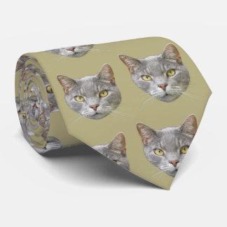 Cat Neck Tie