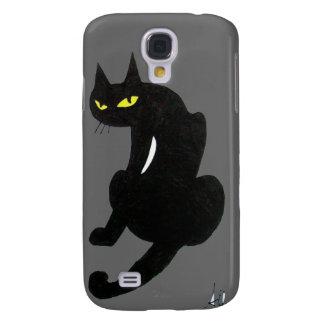 CAT NEGRO