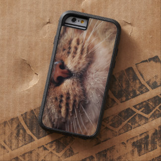 Cat Nose Tough Xtreme iPhone 6 Case