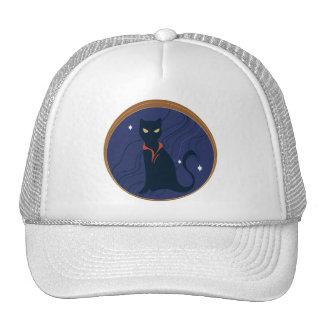 Cat Nouveau Trucker Hat