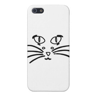 Cat or Mouse Optical Illusion iPhone 5 Covers
