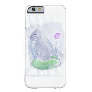 Cat painting case