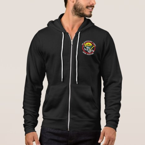 Cat Patch Fleece Jacket