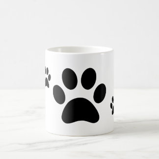 CAT PAW FOR YOUR MUG !!!