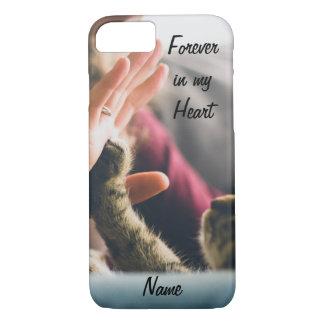 Cat Paw High-five iPhone 7 Case