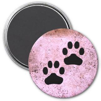Cat Paw Magnet