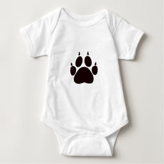 Cat Paw Prints Shirt