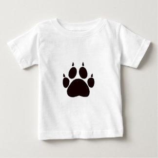 Cat Paw Prints Tshirts