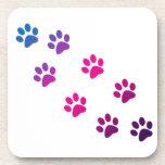 Cat Paws Coaster
