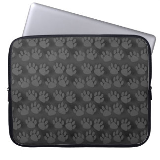Cat Paws Laptop Sleeves