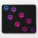 Cat Paws Mousepad