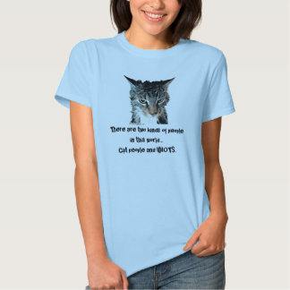 Cat People Shirt