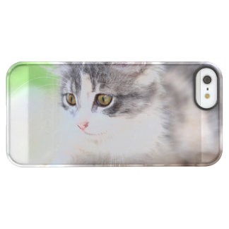 cat permafrost iPhone SE/5/5s case