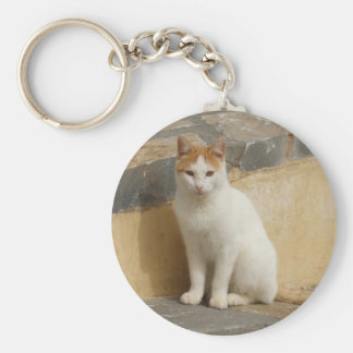 Cat Photography Keychain