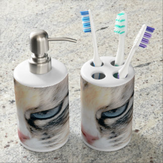 Cat Soap Dispenser