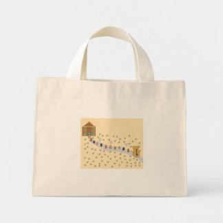 Cat Piper Bag
