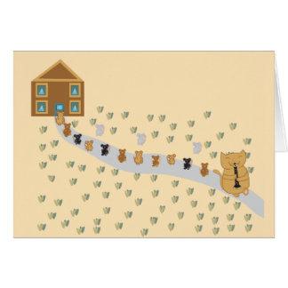 Cat Piper Card