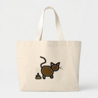 cat poop bags
