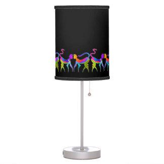 Cat Pop Art LAMPS