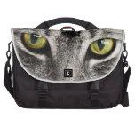Cat Portrait Commuter Bag