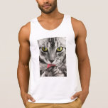 Cat Portrait Tee Shirts