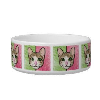 Cat Power - my pet bowl