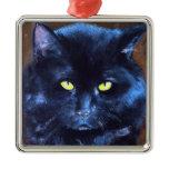 Cat - Premium Christmas Ornament