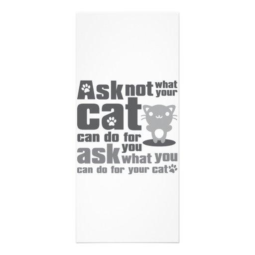 Cat_Print Tarjeta Publicitaria