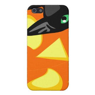 Cat Pumpkin Halloween Iphone4 Speck Case