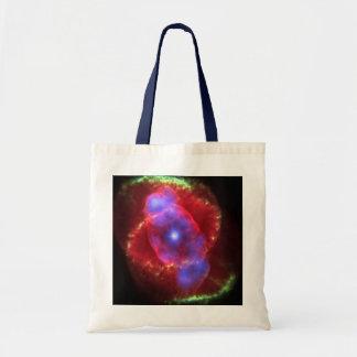 Cat s Eye Nebula Bags