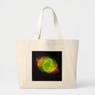 Cat s Eye Nebula Bag
