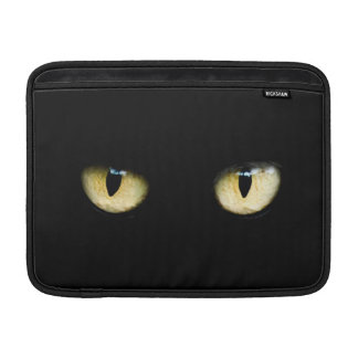 Cat's Eyes MacBook Air Sleeve