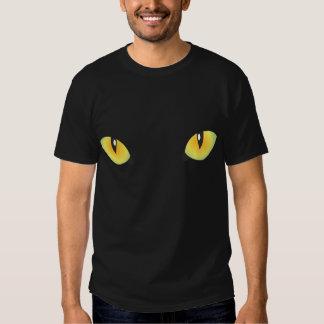 Cat' S eyes Tee Shirt
