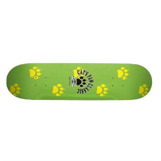 Cat's Paw Classic™ Skateboard