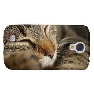 cat samsung s4 case