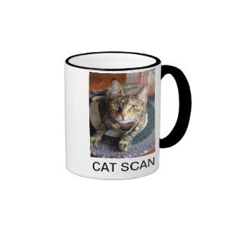CAT SCAN COFFEE MUG