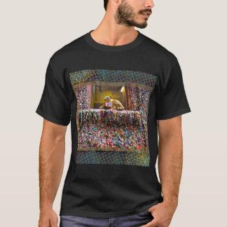 Cat Seattle Men's T-shirt